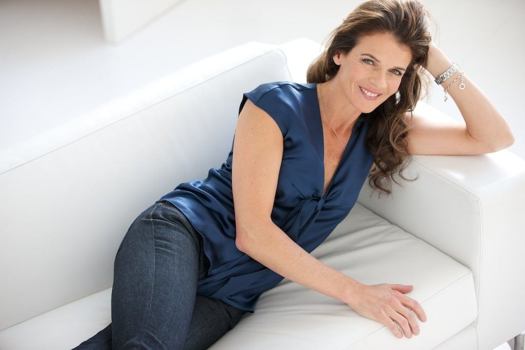 Annabel_Croft former UK GB tennis professional presenter coach host at Great British Speakers (2)