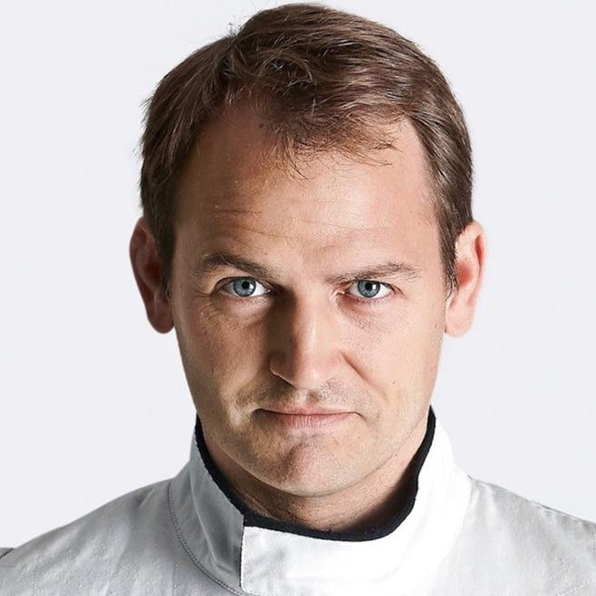 Ben Collins STIG Top Gear Driver Host Speaker Le Mans Racecar Driver Stunt Driver book at Great British Speakers