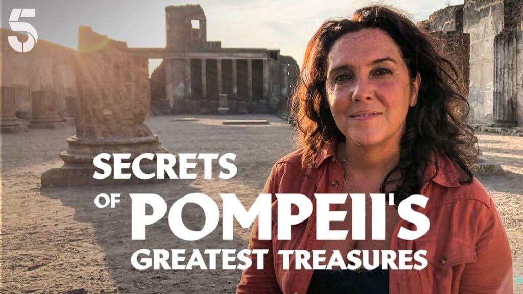 Bettany Hughes historian Roman expert broadcaster writer author speaker at Great British Speakers