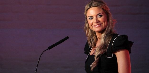 Charlotte Jackson soccer Sports host & journalist at Great British Speakers