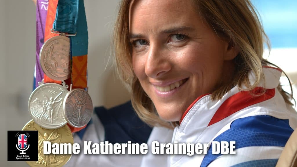 Dame-Katherine-Grainger-DBE-record-breaking-Olympic-medal-champion-rower-at-Great-British-Speakers
