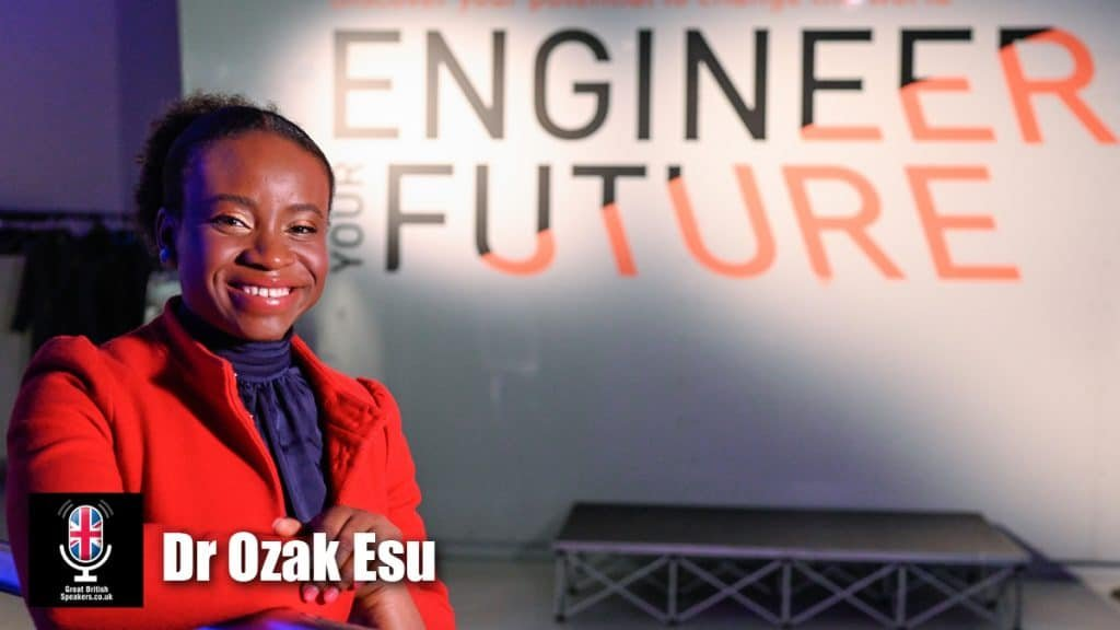 Dr-Ozak-Esu-female-Electrical-Engineer-diversity-equality-womens-speaker-at-Great-British-Speakers