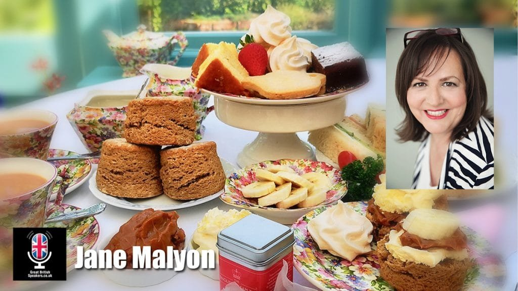 Jane-Malyon-The-English-Cream-Tea-Company-Speaker-Writer-Scone-or-Scone-at-Great-British-Speakers