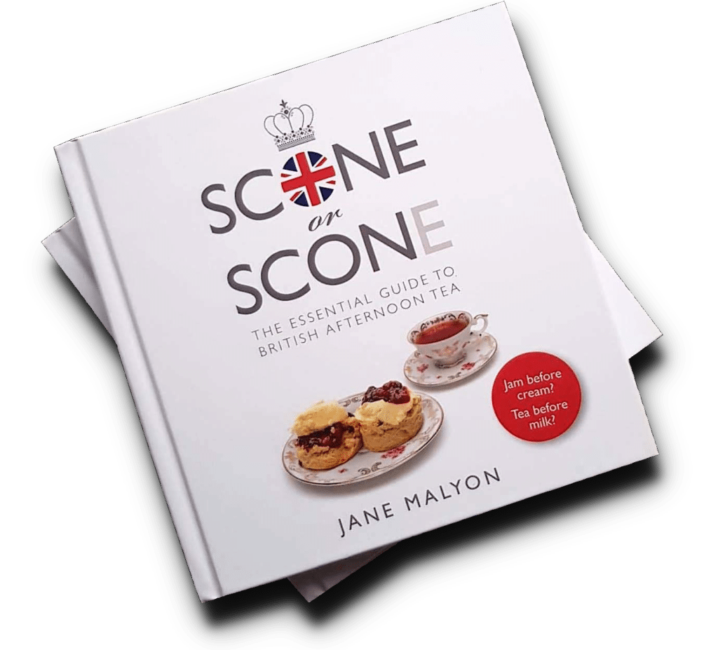 Jane Malyon The English Cream Tea Company Speaker Writer Scone or Scone at Great British Speakers