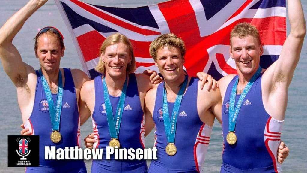 Matthew-Pinsent-4x-Olympic-gold-medallist-10x-world-championship-winning-rower-TV-presenter-reporter-host-at-Great-British-Speakers