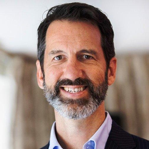 Michael Anderson Tech Social Entrepreneur Leadership inspirational Speaker at Great British Speakers