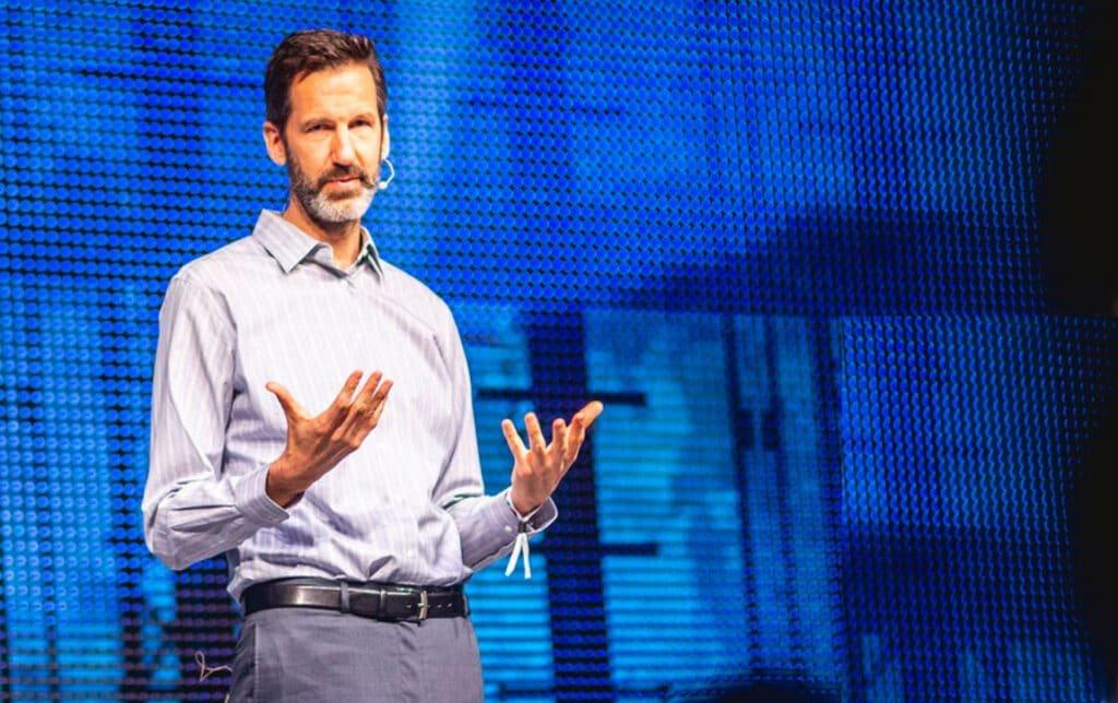 Michael Anderson Tech leadership Entrepreneur inspirational keynote Speaker at Great British Speakers