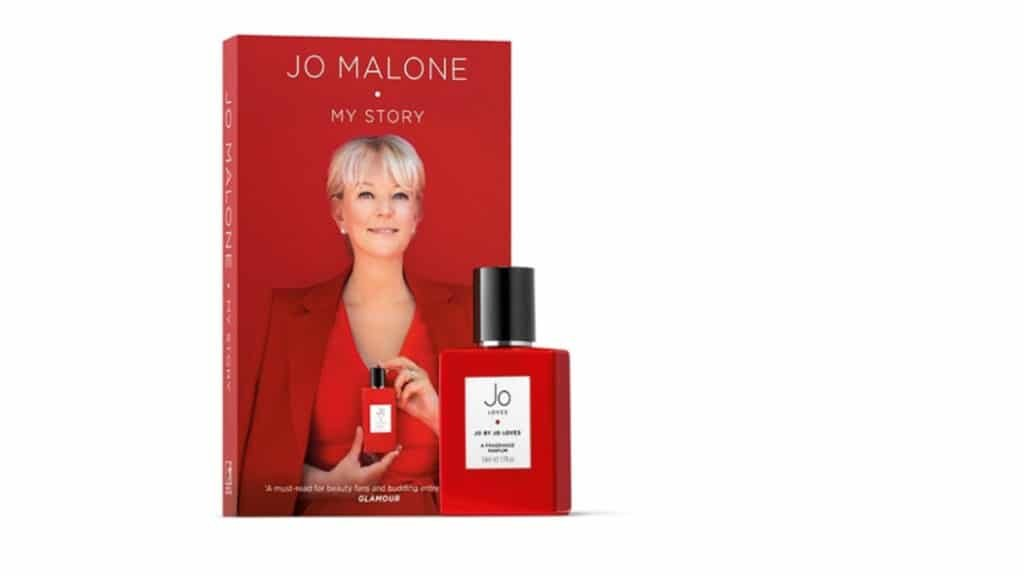 My Story by Jo Malone at Great British Speakers