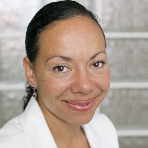 Oona King YouTube BAME Director Diversity Strategy Former MP Speaker at Great British Speakers