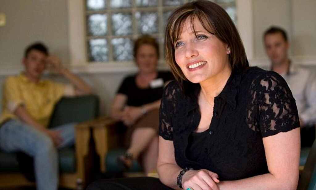 Prof Tanya Byron clinician journalist author broadcaster speaker at Great British Speakers