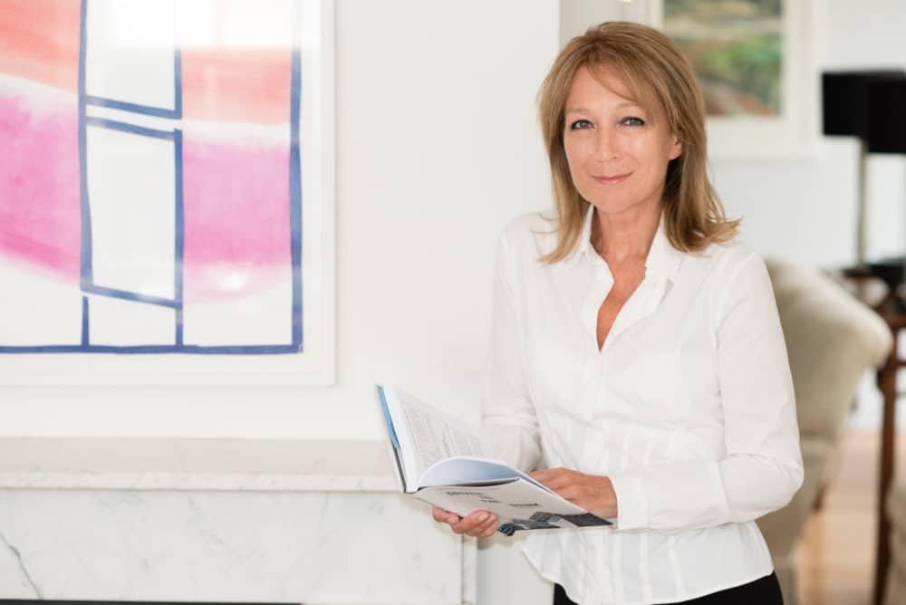 Rita Clifton marketing advertising Branding Women business guru speaker writer at Great British Speakers