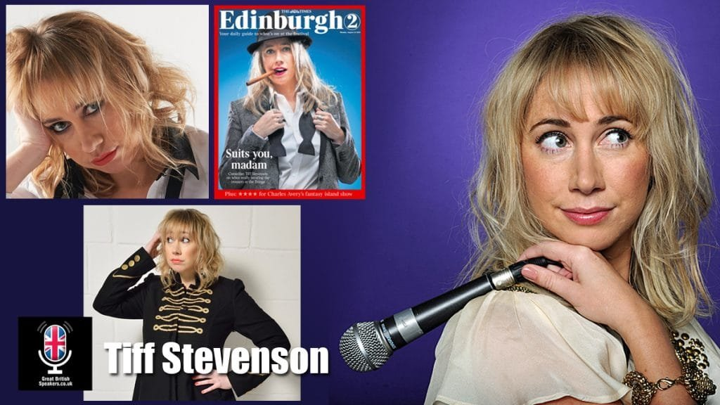 Tiff-Stevenson-stand-up-comedian-host-at-Great-British-Speakers