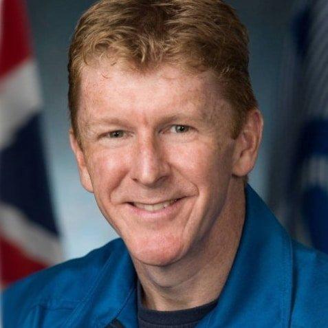 Tim Peake European Space Agency ESA astronaut speaker at Great British Speakers