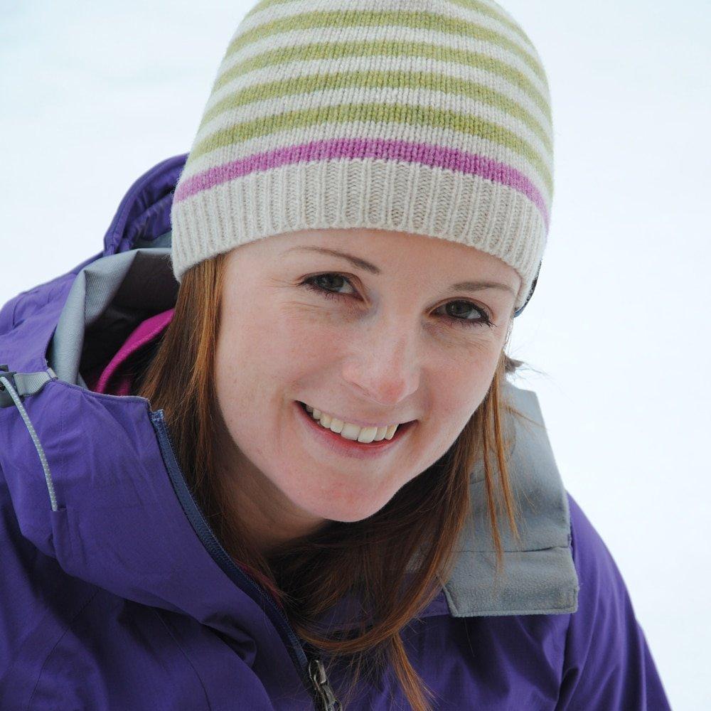 Tori James female Welsh Everest climber mountaineer extreme adventurer inspirational motivational speaker Great British Speakers