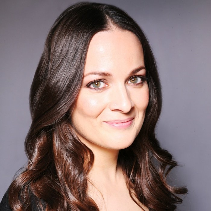 Nathalie Nahai persuasive technology psychology online behaviour content marketing speaker at Great British Speakers