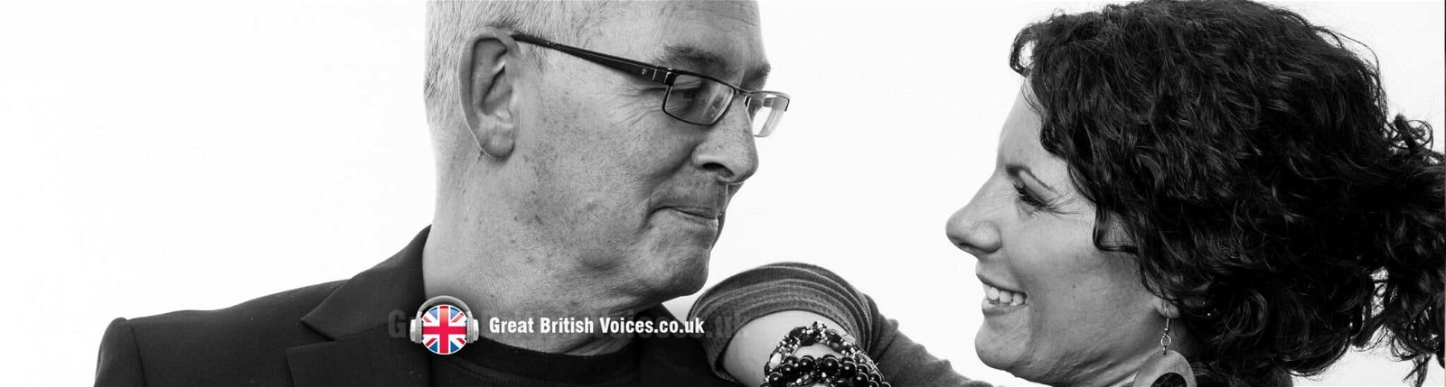 Phil Sayer Elinor Hamilton Voiceovers at Great British Voices