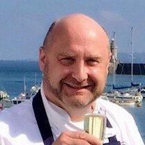 Steve Love Development Chef Food demonstrator Culinary Judge at Great British Speakers