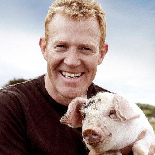 Adam Henson Cotswold Farmer TV presenter Countryfile speaker at Great British Speakers