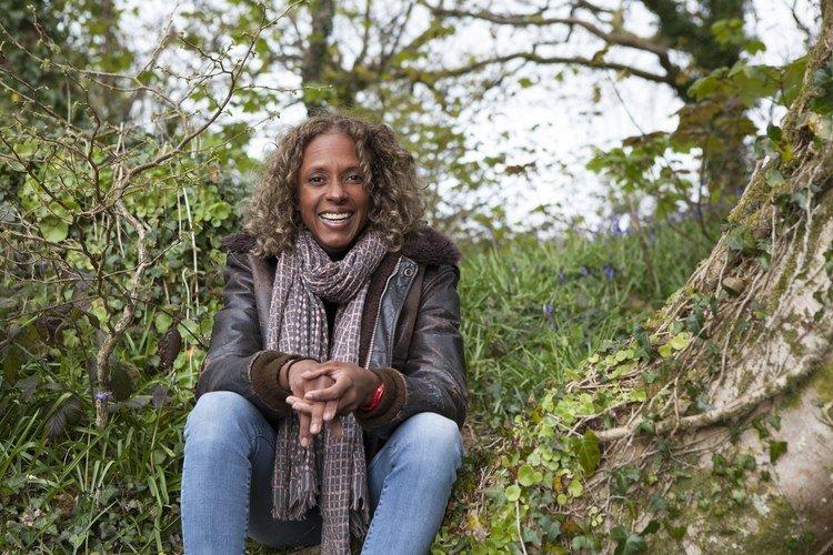 Gillian Burke biologist Wildlife Natural History TV Presenter at Great British Speakers