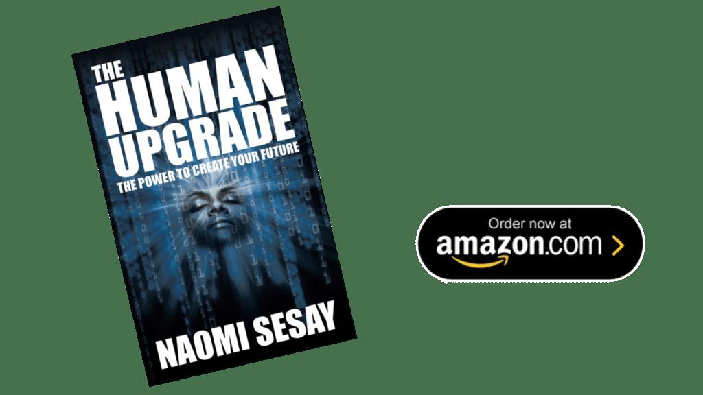 Naomi Sesay The Humajn Upgrade Diversity Inclusion equality BAME Keynote speaker at Great British Speakers