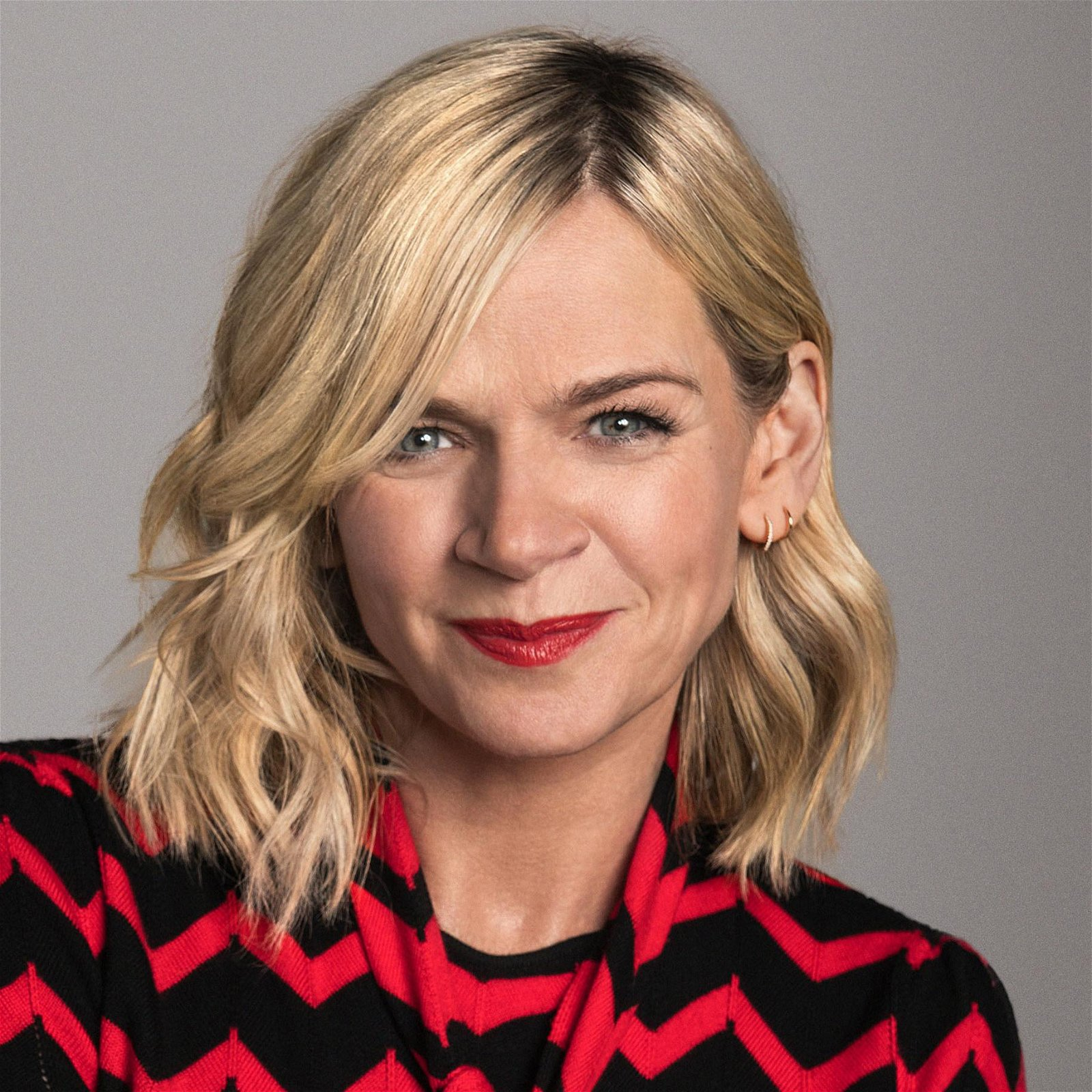 Zoe Ball Radio One Broadcaster DJ Strictly host Corporate awards host at Great British Speakers
