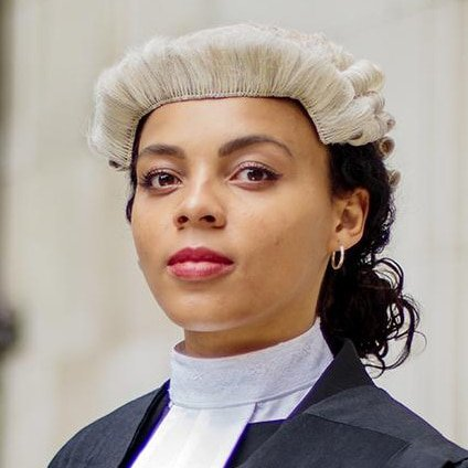 Alexandra Wilson Diversity Inclusion campaigner barrister speaker at Great British Speakers