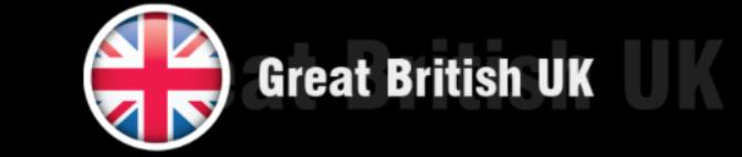 Great British UK