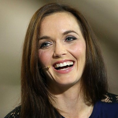 Victoria Pendleton GB world record champion cyclist mental health resilience speaker at Great British Speakers